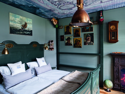 Photo for 11 | Captain's room - House Noge Sylt | pension
