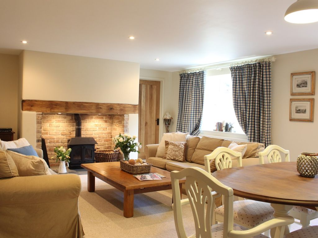 Luxury Cottage In Christow Exeter Devon West Country