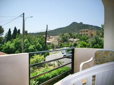 Photo for 1BR Apartment Vacation Rental in Cala Millor, Ostküste Mallorca