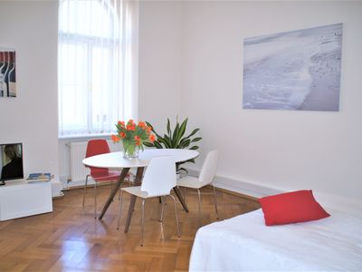 Photo for Charming apartment in an ideal location