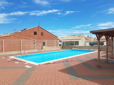 Photo for 5 people house with swimming pool - LES AYGUADES