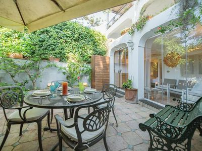Photo for 23Baci, cozy central house with terrace