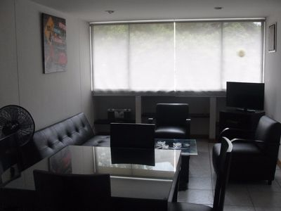 Photo for 2BR Apartment Vacation Rental in Medellín, Antioquia