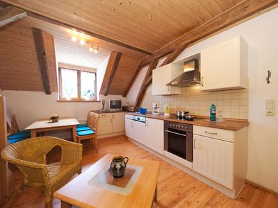 Photo for nice holiday home in historical ambience of the old mill