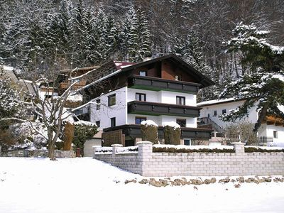 Photo for Apartment Haus Fill  in Kirchbichl, Kitzbühel Alps - 6 persons, 3 bedrooms