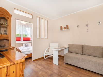 Photo for Apartment with bedroom Matejki 37b/11