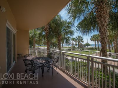 Legacy I First Floor Condo w/ Private Balcony and Just Steps to the Pool Area