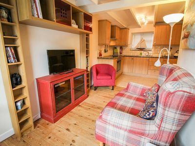 Photo for Charming cottage in the heart of Mevagissey