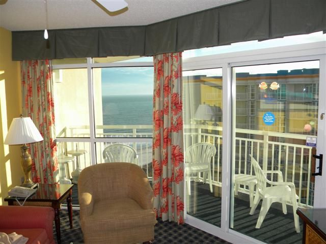 Largest Indoor Water Park Penthouse Homeaway Myrtle Beach