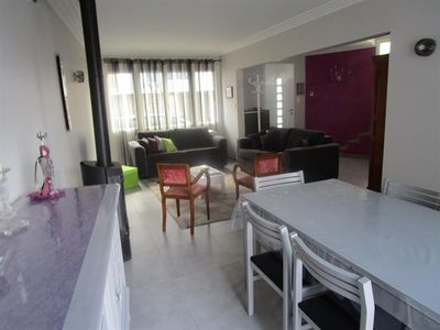Photo for Comfortable, very spacious, near train station