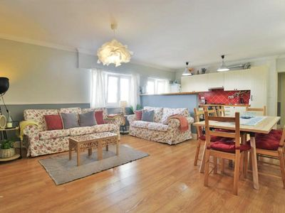 Photo for Holiday apartment Cascais for 1 - 7 persons with 3 bedrooms - Holiday house