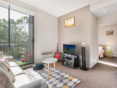 Photo for Live like a local close to the city and Flemington