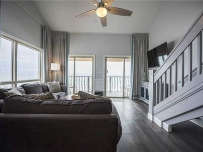 Photo for 33- Amazing Large Condo! Bring your Friends and Enjoy the BEACH Views! Coral Reef Club