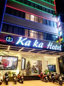 Photo for Apartment 2 BR Han River View- Kaka Hotel Da Nang