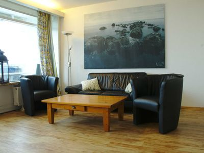 Photo for 116 - 3-room apartment - low buildings holiday park - 116 horizon, apartment with Baltic Sea - near the beach