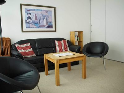 Photo for 500 - Modern apartment with Ostseeblick - 500 - 2 room apartment - Holiday Park
