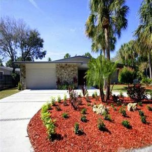 Photo for SIESTA KEY WATERFRONT. 3+ BR; 3 1/2 B; POOL; WALK TO BEACH and town w/ shops
