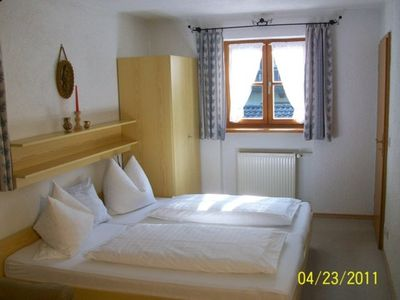 Photo for Apartment Vacation Rental in Bayrischzell