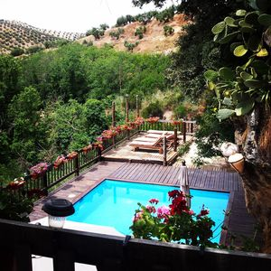 Photo for Holiday house Montefrio for 2 - 8 persons with 3 bedrooms - Holiday home