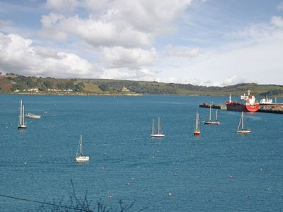 Photo for SEABIEN, family friendly, with a garden in Falmouth, Ref 959563
