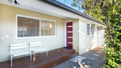 Photo for HOLIDAY COTTAGE NEAR COOGEE BEACH