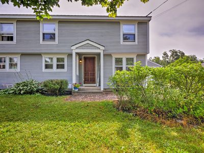 Photo for 3BR Townhome Vacation Rental in Cutler, Maine