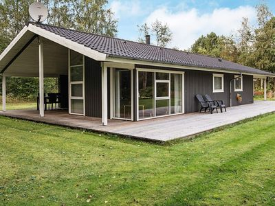 Photo for Snug Holiday Home in Ans with Terrace