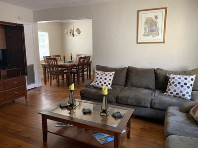 Photo for Coral Gables House walking distance of Merrick Park & 5 minutes of Coconut Grove