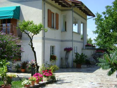 Photo for Bed & Breakfast LA MIMOSA SPELLO PG