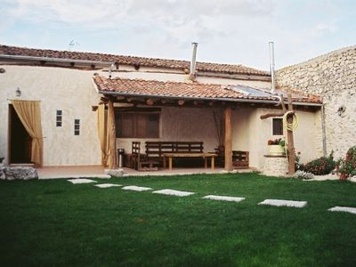 Photo for Rural House Hoyal de Pinares for 10 people