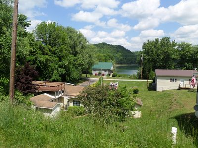 Photo for Cookeville-Center Hill-FAMILY or FISHING Vacation-SLEEPS 8-Lake Access-NICE