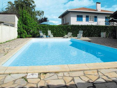 Photo for Vacation home in La Teste, Aquitaine - 6 persons, 3 bedrooms
