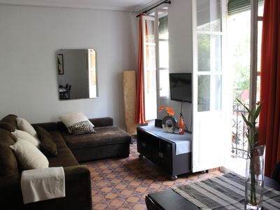 Photo for Charming apartment in the center of Valencia