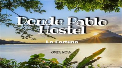 Photo for Where Pablo House & Hostel first economic option in La Fortuna