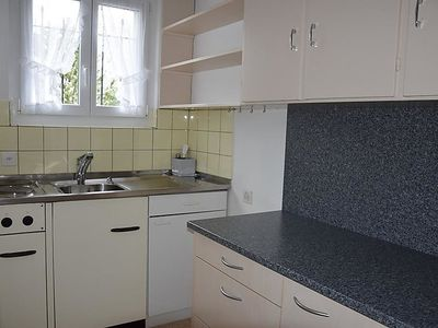 Photo for Apartment Chutzli in Matten  (St. Stephan) - 5 persons, 2 bedrooms