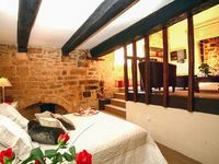 Fantastic apartment, perfect for exploring Sarlat and the nearby area