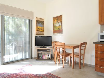 Photo for BEAUTIFUL 1 BR IN HEART OF JERUSALEM's CULTURAL MILE
