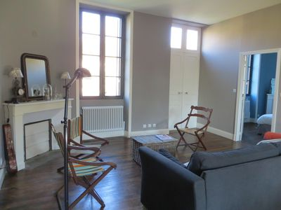 Photo for Charming family home near Brantome