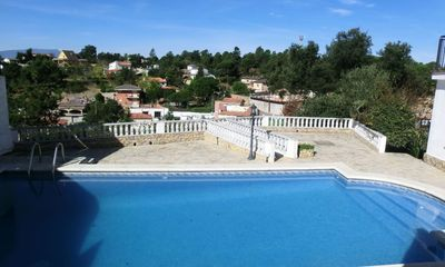 Photo for Villa - 3 Bedrooms with Pool - 104826