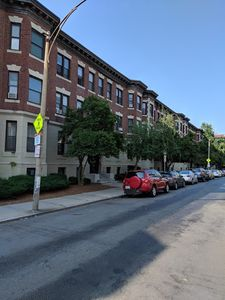 Photo for Newly Renovated 3bed/2bath apt in center of allston, with wifi, a/c and parking