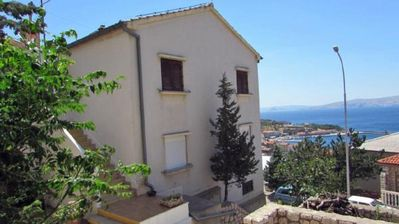 Photo for Holiday apartment Senj for 4 - 6 persons with 2 bedrooms - Holiday apartment