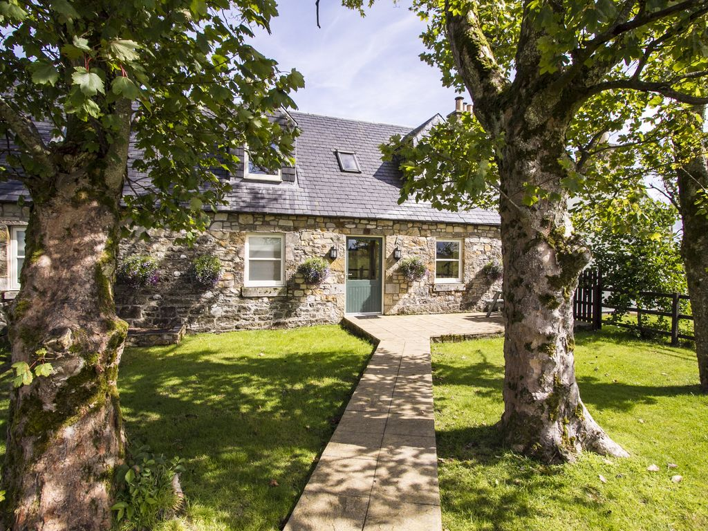 Luxury Self Catering Cottages Set On A Farm Vrbo