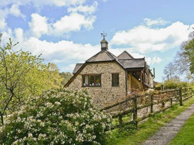 Photo for 3 bedroom accommodation in Branscombe
