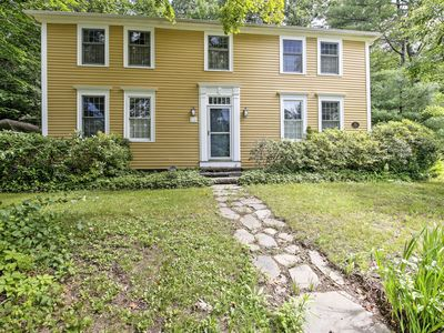 Photo for Historic Huntington Home - Walk to Westfield River