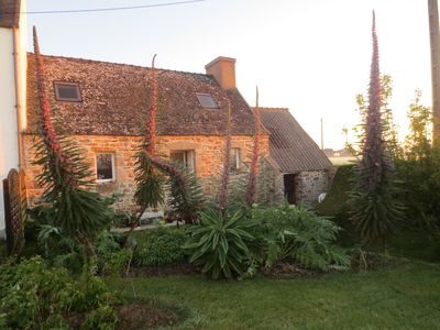 Photo for Small Breton cottage Close To Beautiful Beaches    Friday change-over sleeps 4/5
