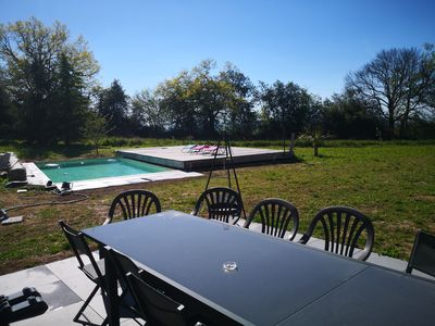 Photo for Country house rental 14 -16 people