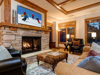 Photo for Abode on Empire Pass Best value! Great Ski Access! luxury unit!
