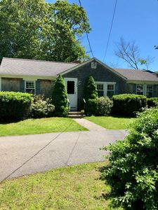 Photo for Charming and newly renovated ranch house located in the heart of Cotuit