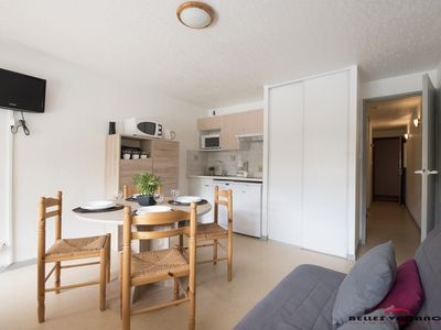 Photo for RENTAL APARTMENT SAINT LARY SOULAN / TYPE 2 COIN NIGHT / 6 PEOPLE