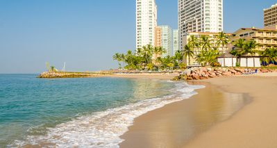 Photo for Vallarta Luxury - All Inclusive - 4 Nights (VDP)